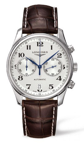 Longines Master Collection L2.629.4.78.5