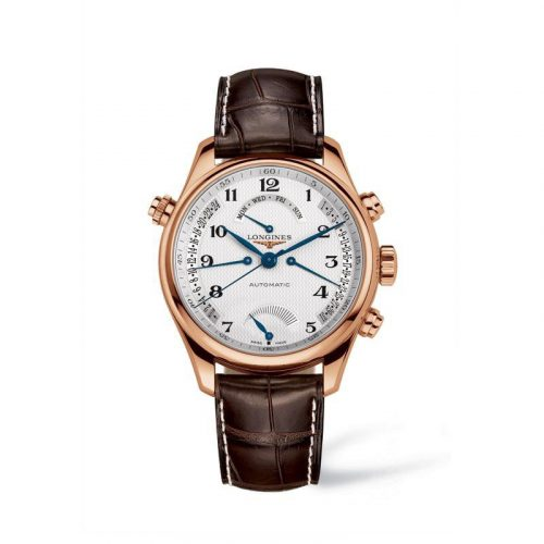 Longines Master Collection L2.714.8.78.5