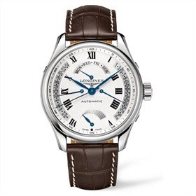 Longines Master Collection L2.716.4.71.3