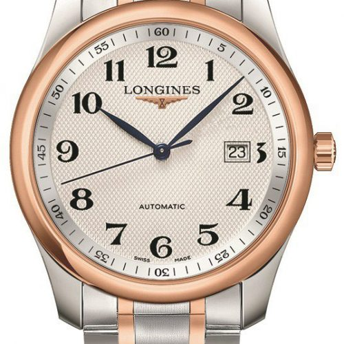 Longines Master Collection L27935797
