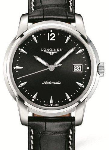 Longines Saint-Imier L2.766.4.52.3