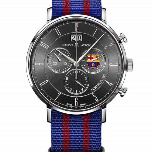 Maurice Lacroix Eliros FC Barcelona EL1088-SS002-320