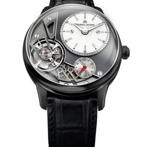 Maurice Lacroix Masterpiece GRAVITY MP6118-PVB01-130