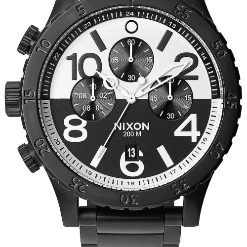 Nixon 48-20  Chrono Limited Edition