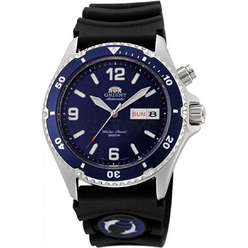Orient Diver FEM65005DW