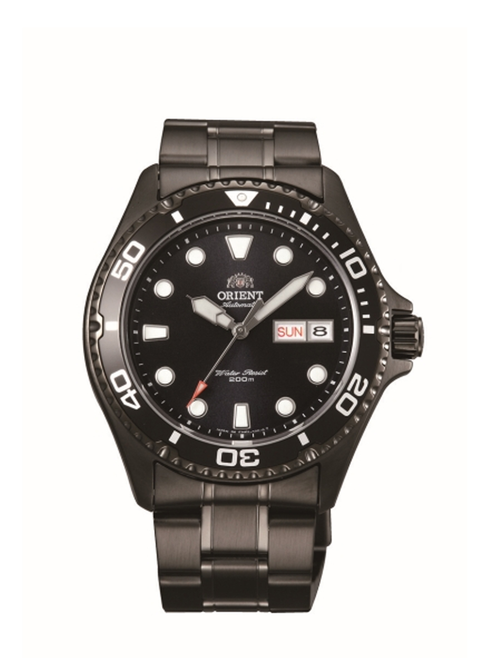 Orient Diver Ray Raven II FAA02003B9