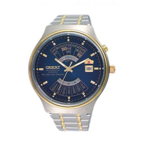 Orient Multi-Year Calendar FEU00000DW