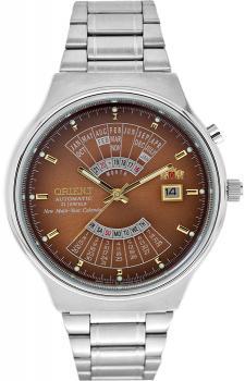 Orient Multi-Year Calendar FEU00002PW
