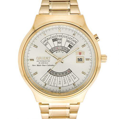 Orient Multi-Year Calendar FEU00008CW