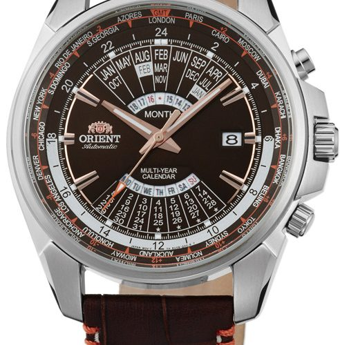 Orient Multi-Year Calendar FEU0B004TH