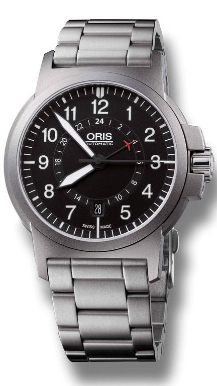 Oris BC3  Air Racing Limited Edition  668 7647 7184 MB