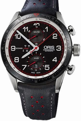 Oris Calobra Limited Edition 774 7661 4484 LS