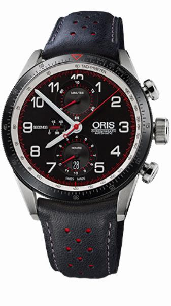 Oris Calobra Limited Edition 774 7661 4484 LS