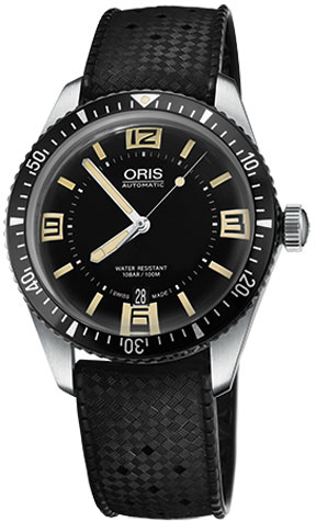 Oris Diver Sixty Five 733 7707 4064 RS