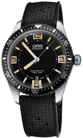 Oris Diver Sixty Five 733 7707 4064 RS