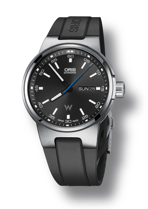 Oris WilliamsF1 Team 735 7716 4154RS