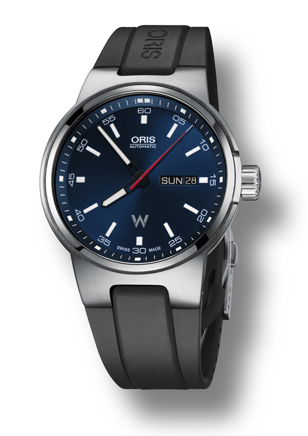 Oris WilliamsF1 Team 735 7716 4155RS