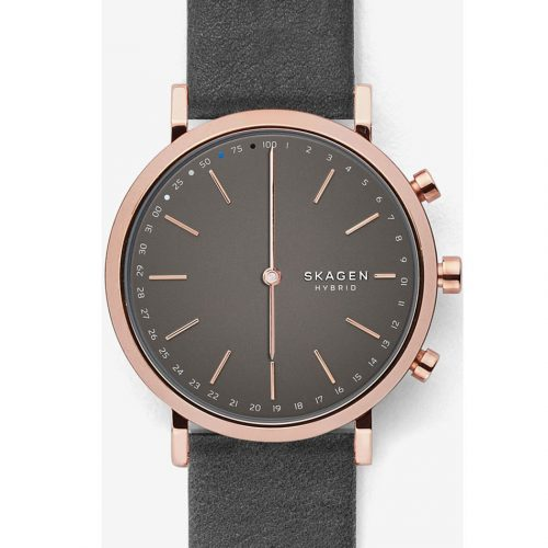 Skagen Hald Connected SKT1207