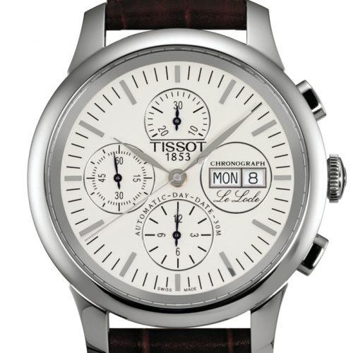 Tissot LE LOCLE Chronograph Valjoux T41.1.317.31