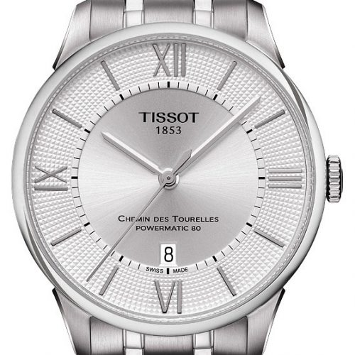 Tissot SPECIAL COLLECTIONS Chemin des Tourelles Powermatic 80 T099.407.11.038.00