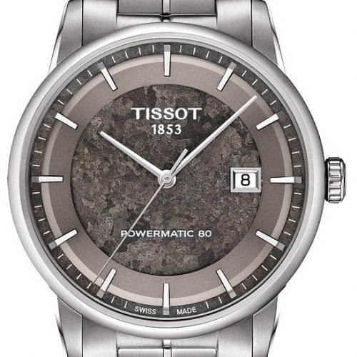 Tissot Special Collections Jungfraubahn T086.407.11.061.10