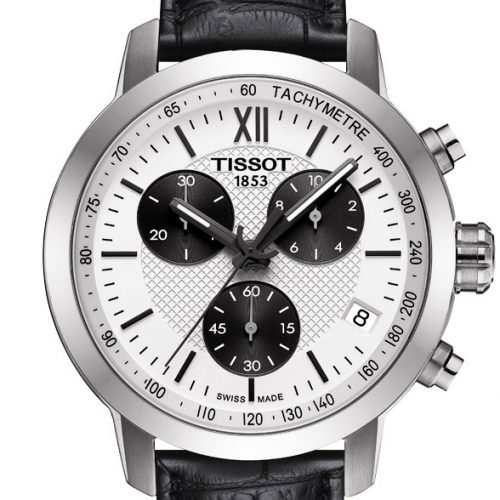 Tissot SPECIAL COLLECTIONS PRC 200 FENCING  T055.417.16.038.00