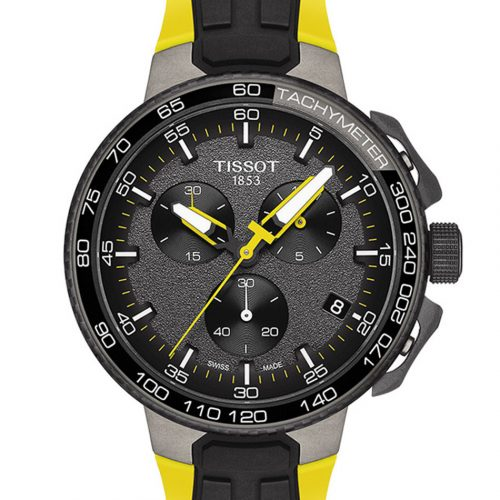Tissot SPECIAL COLLECTIONS T-RACE Cycling Tour de France 2017 T111.417.37.441.00