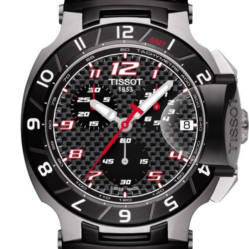 Tissot SPECIAL COLLECTIONS T-RACE MOTOGP 2014  T048.417.27.207.01