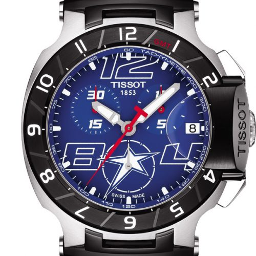Tissot SPECIAL COLLECTIONS T-RACE NICKY HAYDEN 2014  T048.417.27.047.00