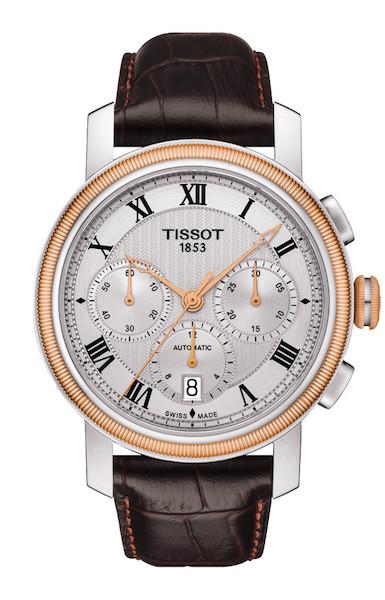 Tissot T-CLASSIC Bridgeport T097.427.26.033.00