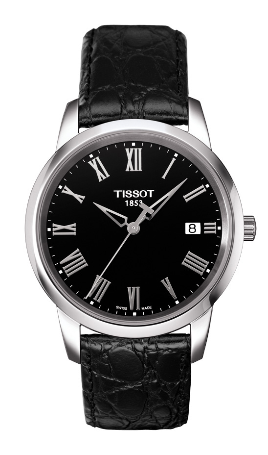 Tissot T-CLASSIC CLASSIC DREAM T0334101605301