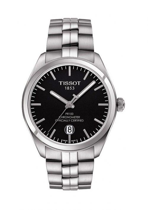 Tissot T-Classic PR 100 COSC T101.451.11.051.00