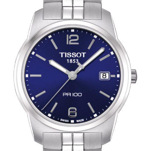Tissot T-CLASSIC PR 100 T049.410.11.047.01