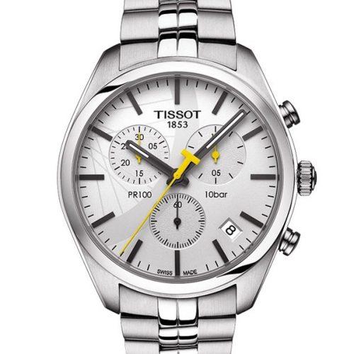 Tissot T-CLASSIC PR100 TOUR DE FRANCE SPECIAL EDITION T101.417.11.031.01