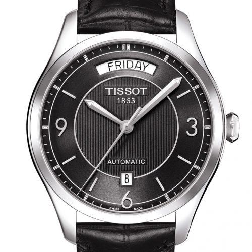 Tissot T-CLASSIC T-ONE AUTOMATIC T0384301605700