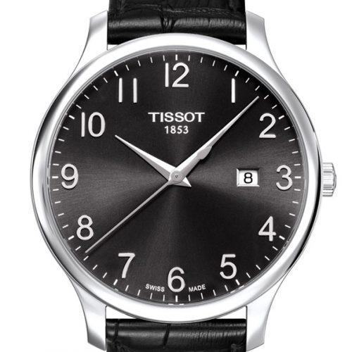 Tissot T-CLASSIC TRADITION T063.610.16.052.00