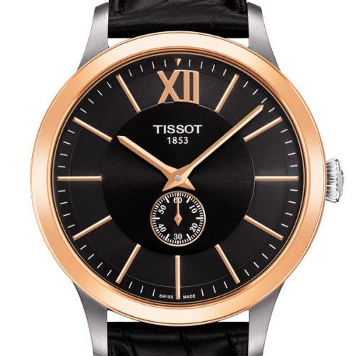 Tissot T-GOLD CLASSIC GENT AUTOMATIC T9124284605800