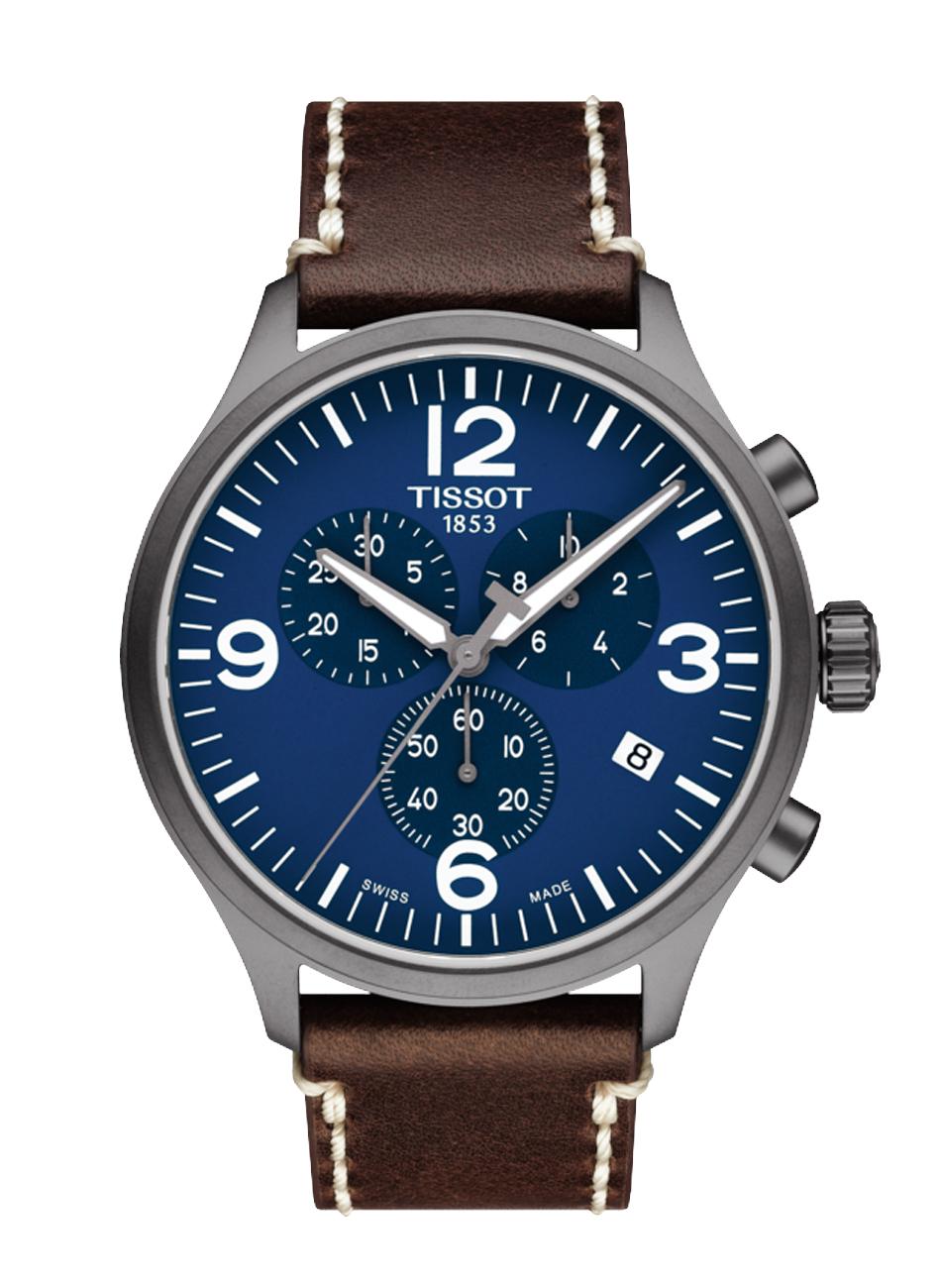 Tissot T-SPORT Chrono XL T116.617.36.047.00