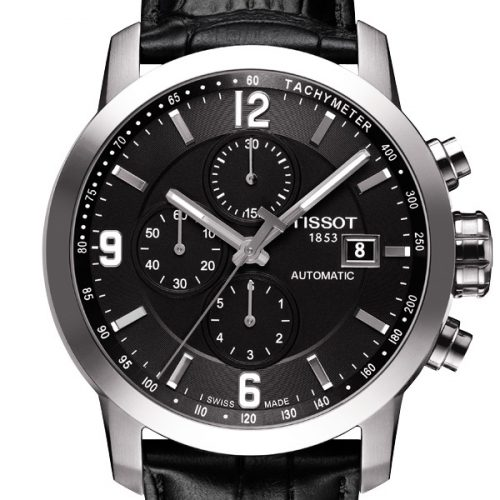Tissot T-SPORT PRC 200 Automatic Chronograph T0554271605700