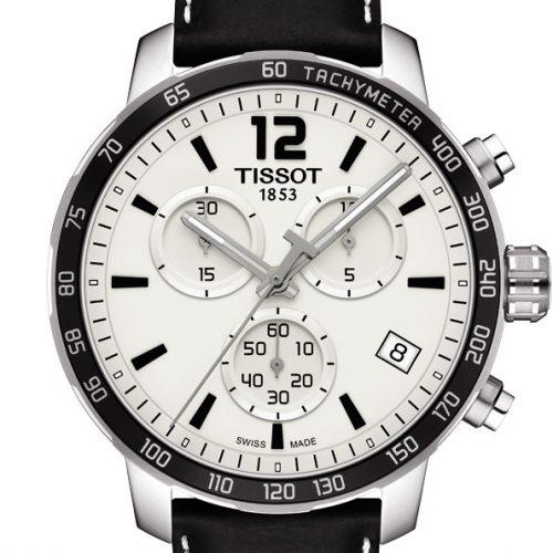 Tissot T-SPORT QUICKSTER Chronograph T095.417.16.037.00