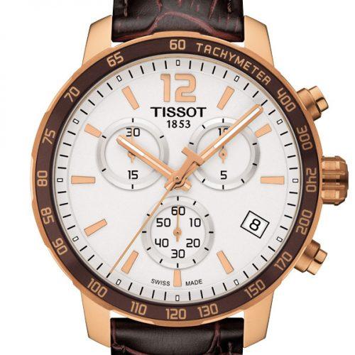 Tissot T-SPORT QUICKSTER Chronograph T0954173603700