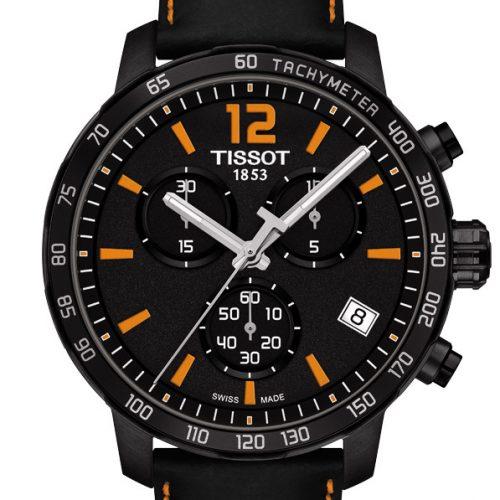 Tissot T-SPORT QUICKSTER Chronograph T0954173605700
