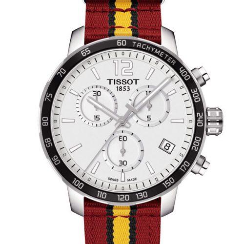 Tissot T-Sport Quickster Miami Heat T095.417.17.037.08