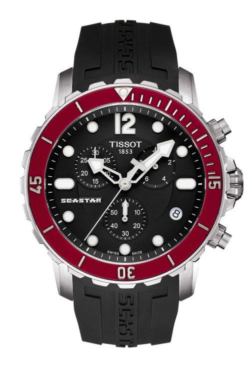 Tissot T-SPORT SEASTAR 1000 T066.417.17.057.01
