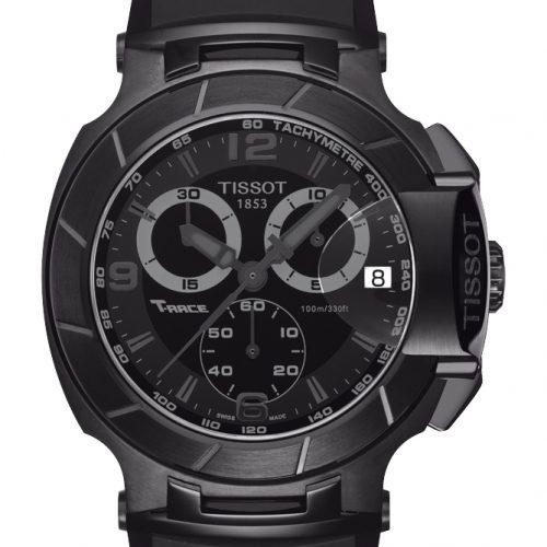 Tissot T-SPORT T-RACE Chronograph T0484173705700