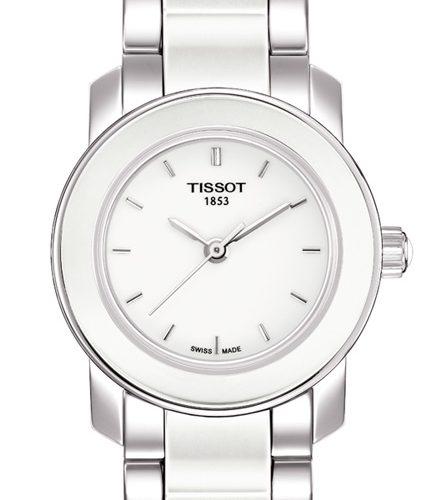 Tissot T-TREND CERA T0642102201100