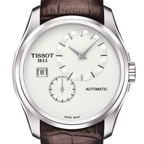 Tissot T-TREND COUTURIER T035.428.16.031.00
