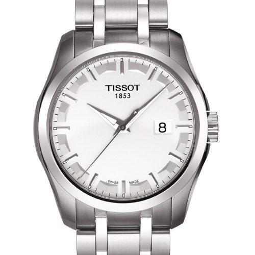 Tissot T-TREND COUTURIER T0354101103100