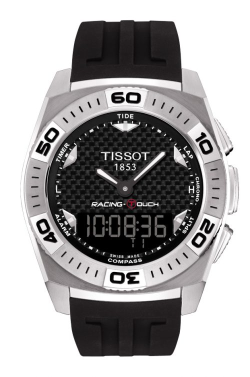 Tissot TOUCH COLLECTION RACING TOUCH T002.520.17.201.01