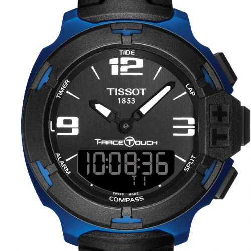 Tissot TOUCH COLLECTION T-RACE TOUCH  T081.420.97.057.00